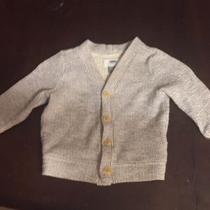 Other - Baby cardigan